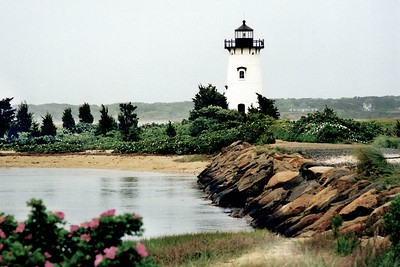 Edgartown Lighthouse Martha's Vineyard