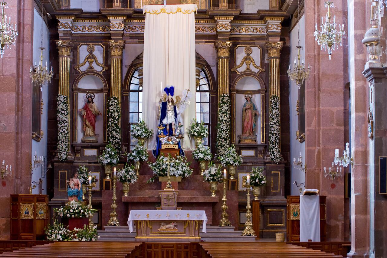 San Miguel de Allende iso 200