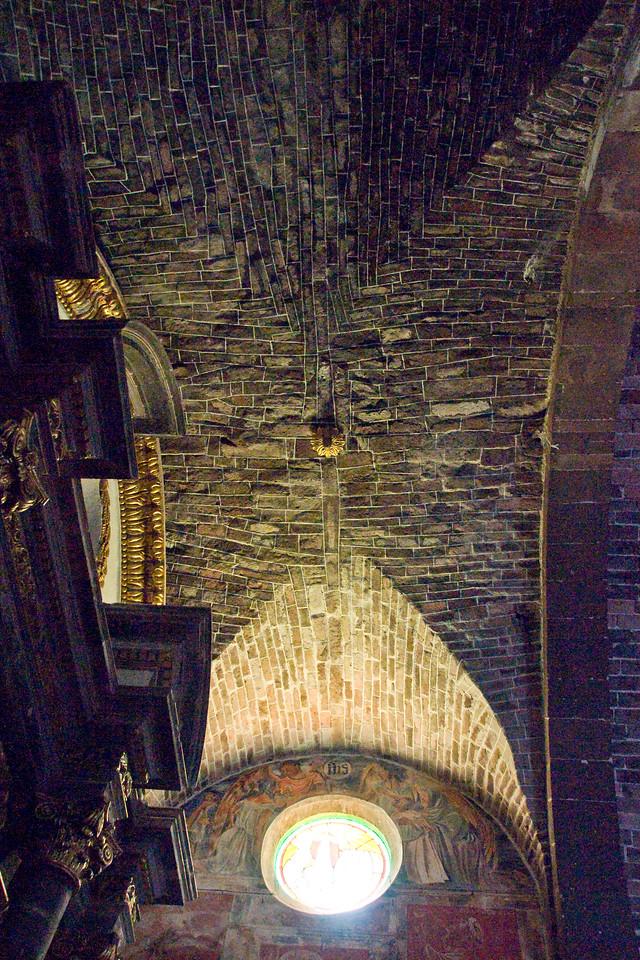 San Miguel de Allende iso 3200