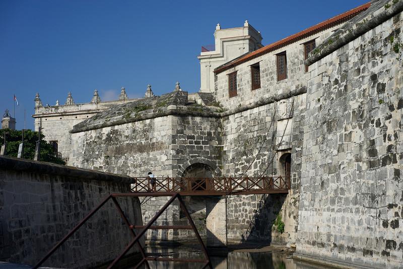Old Fort Habana Vieja