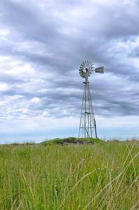 Windmill 2014-