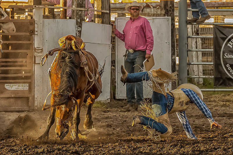 Cheney Rodeo 2018--3