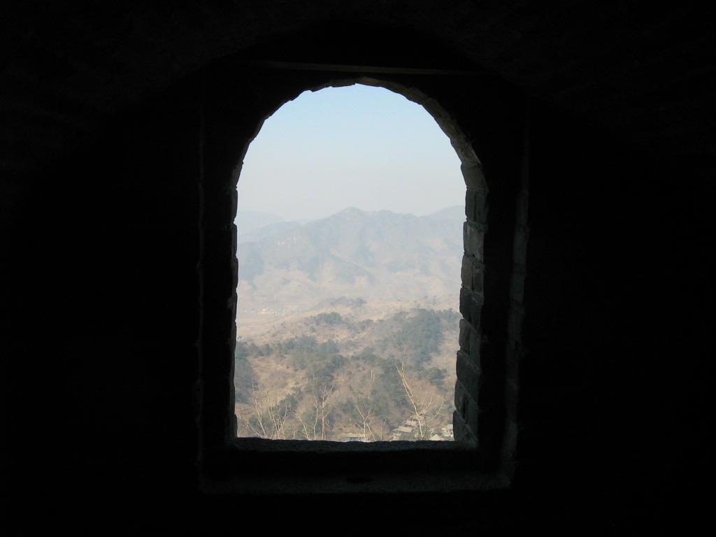 Great Wall of China 2010