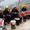 CHINE - Minorités