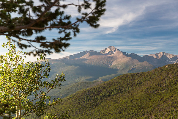 Colorado -  Rocky Mountain National Park