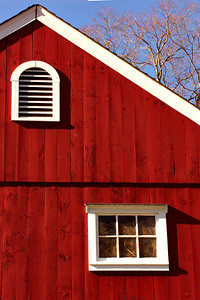 Barn Windows #3