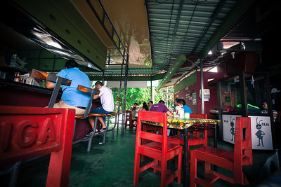 Local Eatery