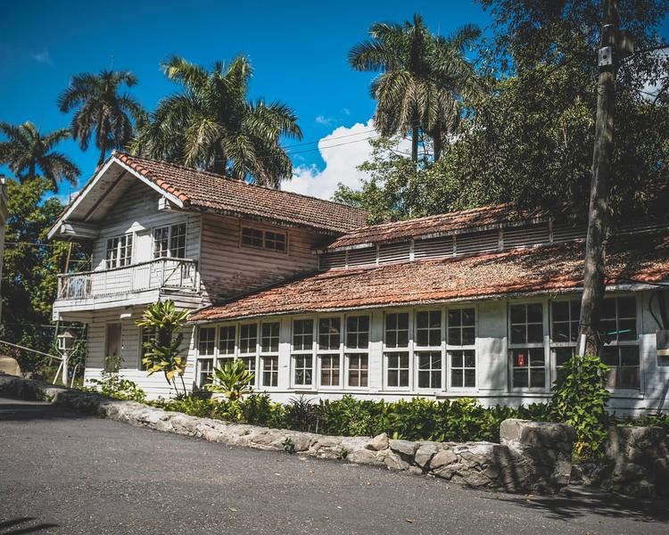 Finca Vigia, Ernest Hemingway's House