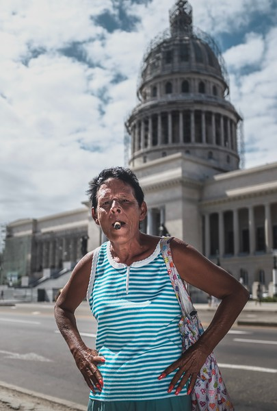 Cuban Capitol