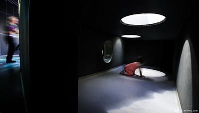 Den Bla Planet Aquarium | vladpatru.com