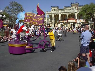 Disney '04