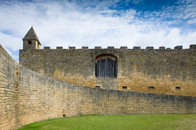 Beynac Castle