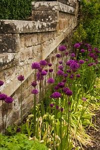 The Gardens of Dunrobin Castle