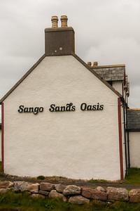 Sango Sands Oasis