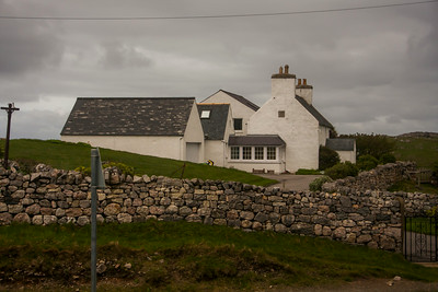 Durness House