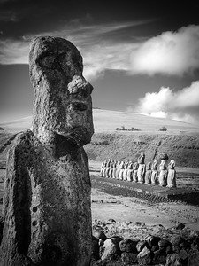 Easter Island Photography Trip