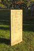 Vergennes Cemetery #3