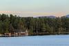 Evening at Mirror Lake #4