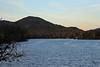 Evening at Mirror Lake #1