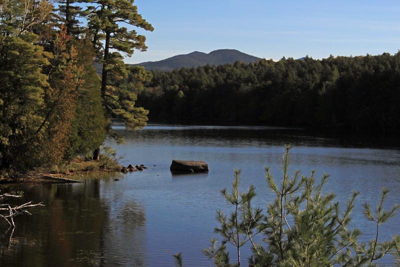 Saranac Lake #1