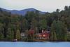 Evening at Mirror Lake #3