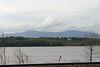 Hudson and Catskills from Tivoli #2