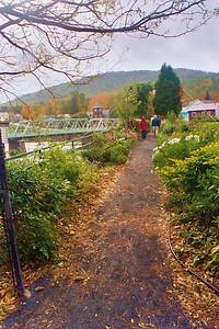 On the Bridge of Flowers.JPG