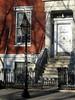 Greenwich Village Facade