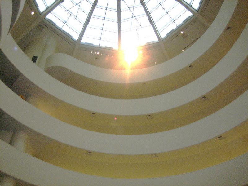Guggenheim Dome 1