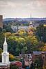 View Towards Poughkeepsie Journal Building