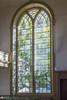 Providence - Window in Unitarian Church
