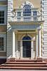 Door of Nightingale Brown House