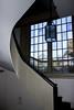 Providence - Stairway of Unitarian Church