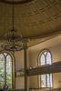 Providence - Unitarian Church Interior