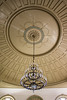 Providence - Ceiling of Unitarian Church