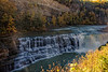 Letchworth State Park - Lower Falls 2