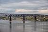 View of Walkway from Mid-Hudson Bridge 1
