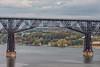 View of Walkway from Mid-Hudson Bridge 4