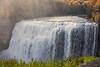 Letchworth State Park - Upper Falls 1