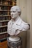 Providence  Athenaeum - Patriot Bust