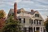 Providence - Shingle Style House