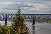 View of Walkway from Mid-Hudson Bridge 3