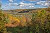 Letchworth State Park - Cloud Shadows 3