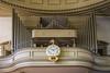 Providence - Organ of Unitarian Church