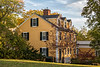 Providence - Yellow House