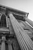 Providence - Columns of Unitarian Church