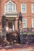 Door of John Brown House