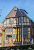 Providence - Fleur-de-Lys House