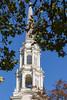 Providence - Spire of Unitarian Church