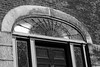 Providence - Door of Ward House